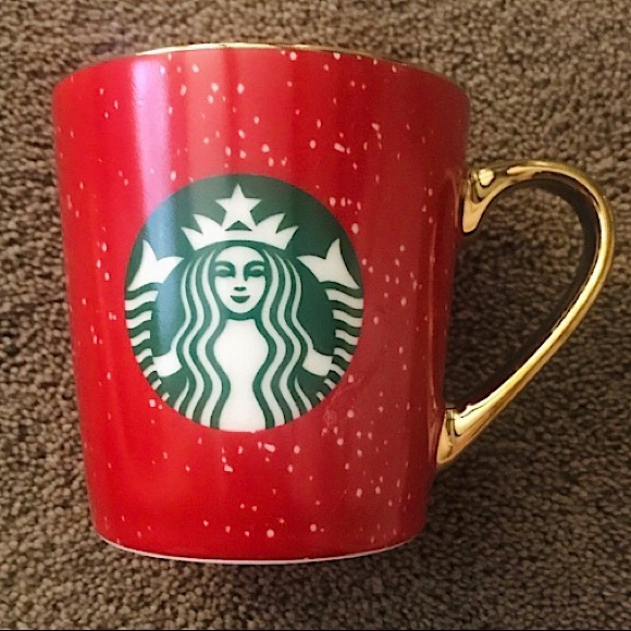 """🆕⭐️2020"""" STARBUCKS REALLY CUTE RED&GREEN CLASSIC"""